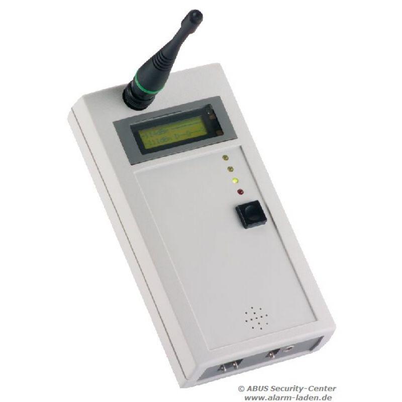 Secvest 2WAY 868 MHz Funk-Testbox - FU3801