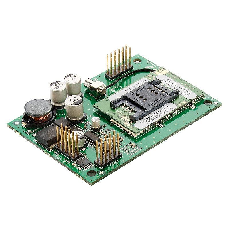 Secvest 2WAY GSM-Modul - FU8010-V2