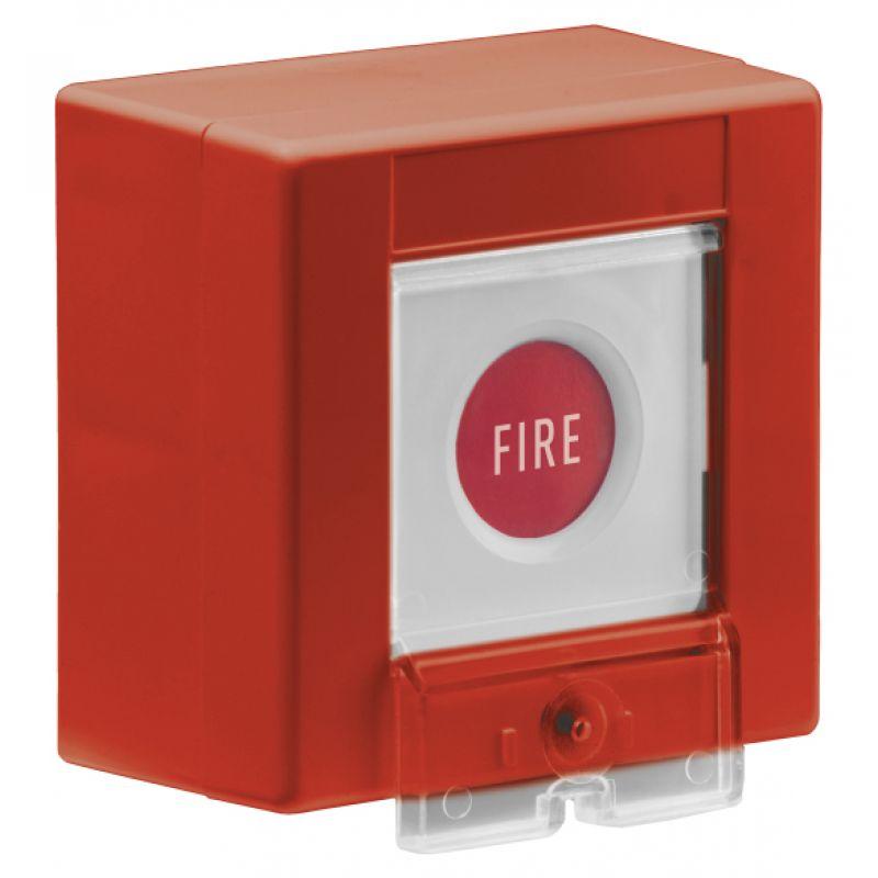 Secvest Funk-Feuertaster - FUAT50020