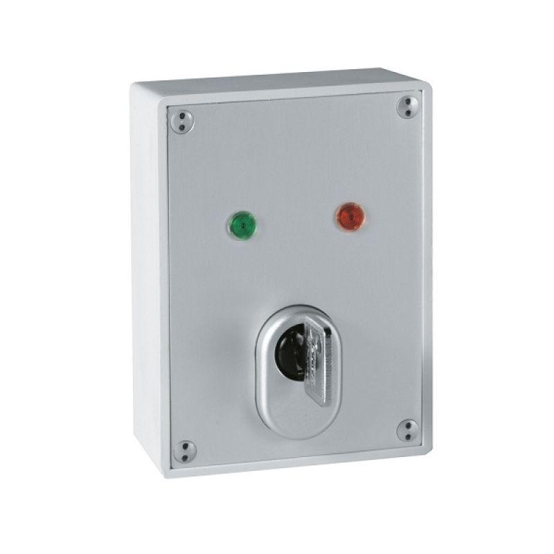 Secvest Funk-Schlüsselschalter - FUBE50060