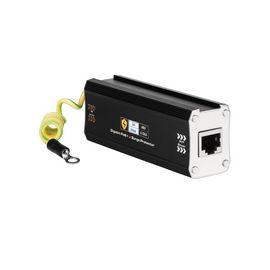 Abus Netzwerk Überspannungsschutz - ITAC10210 - ITAC10210