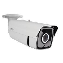 Abus IP Tube Kamera mit Kennzeichenerkennung und Zufahrtsregelung (2 MPx, 1080p, 2.8 - 12 mm, ANPR) - IPCS62120 - IPCS62120